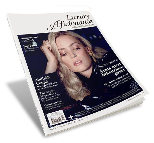 Luxury Aficionados #42