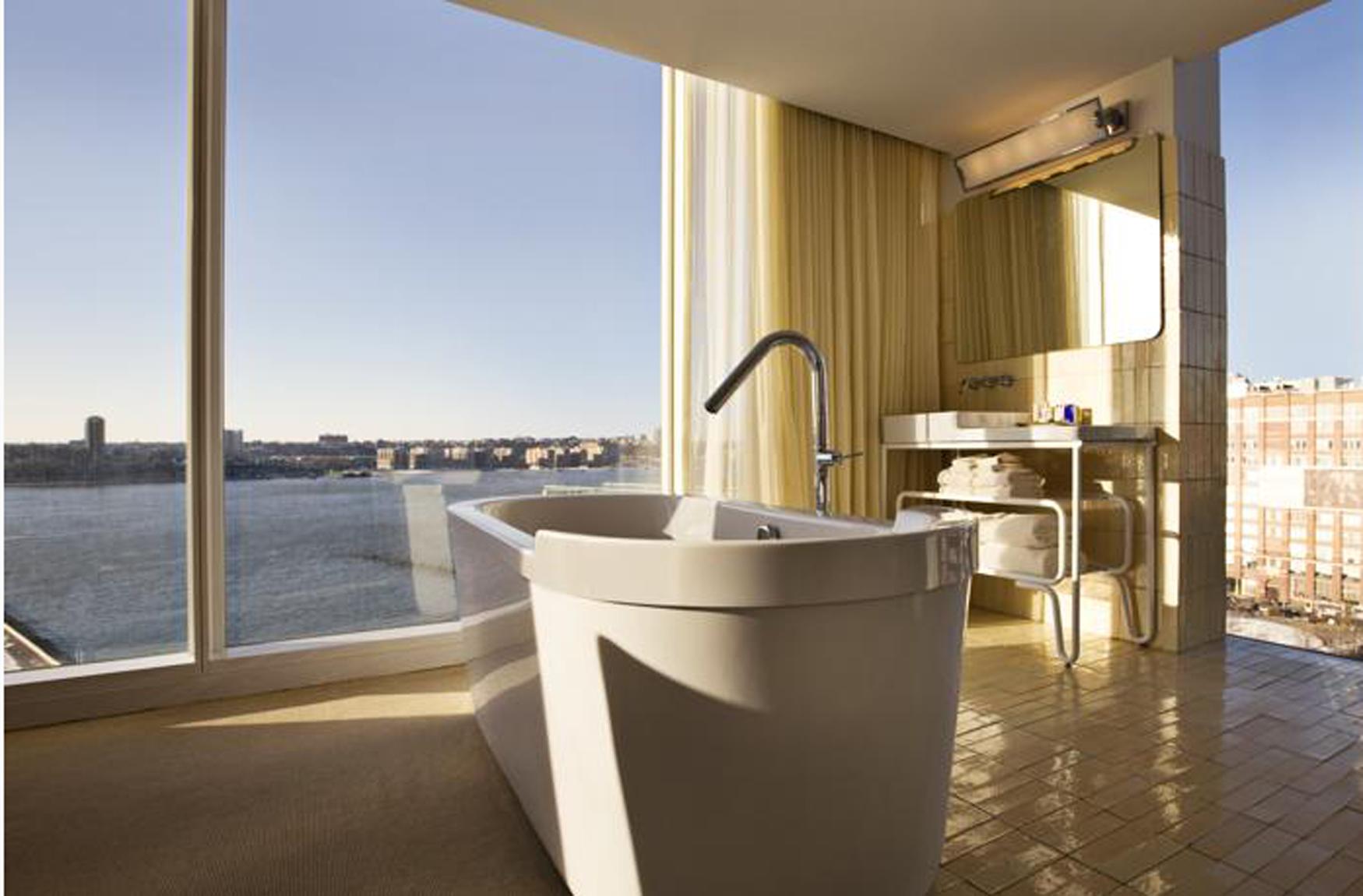 Fem vilde hotelsuiter i new york – luxury aficionados