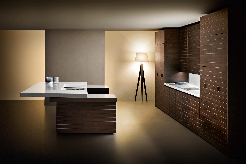 Det fashionable køkken – Luxury Aficionados