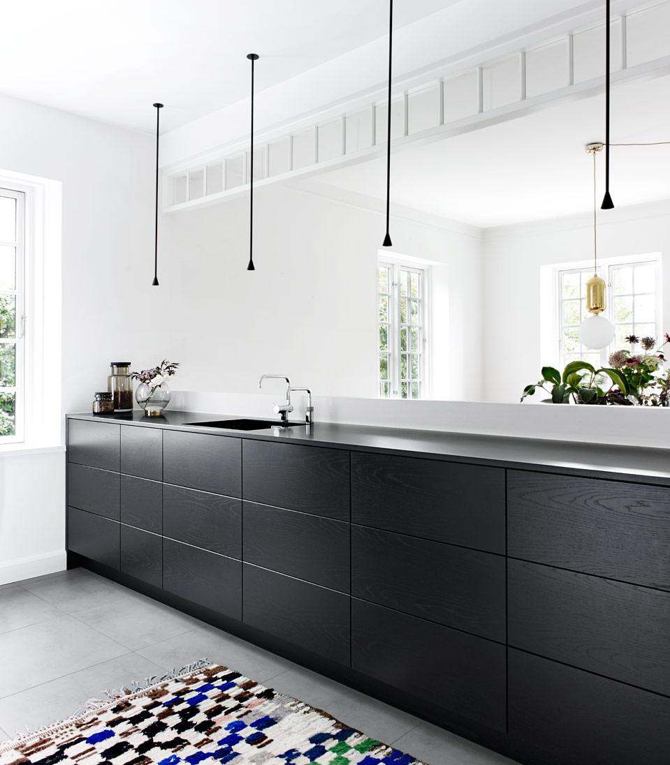 Designerens drømmekøkken – luxury aficionados